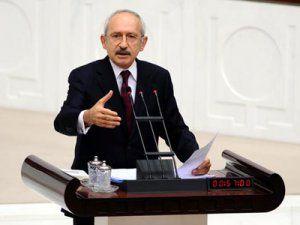 Kemal Kılıçdaroğlu Genel Başkanlık İçin Konuştu