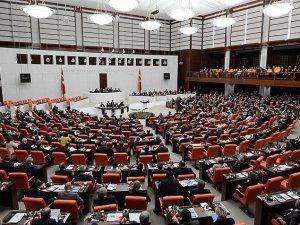 TBMM Genel Kurulu, Torba Kanun Tasarısı İçin Pazartesi Olağanüstü Toplanacak