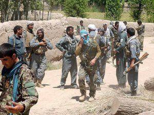 Afganistan'da Çatışmalarda 44 Kişi Hayatını Kaybetti