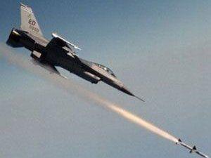 Afganistan'da NATO Saldırısı