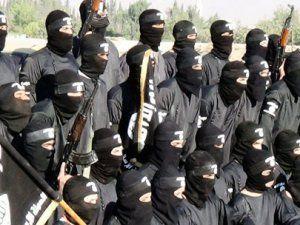 Diyale Hava Operasyonu İle 5 IŞİD Mensubunu Öldürdü