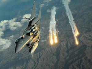 Birleşik Arap Emirlikleri, IŞİD Operasyonuna Katıldıklarını Duyurdu