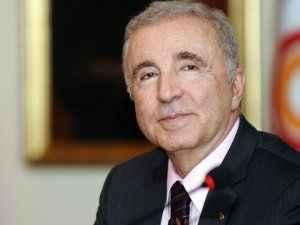 Galatasaray Başkanı Ünal Aysal, Tekrar Aday Olmayacağını Açıkladı - Spor