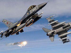 Jet Tezkere: TSK'nın Operasyon Yetkisi Yürürlükte