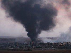 IŞİD, Hava Saldırılarını Nasıl Engelliyor?