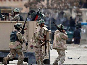 Afganistan'da Taliban'a Yönelik Operasyonlarda 44 Kişi Hayatını Kaybetti