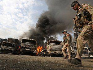 Pakistan'da Taliban'a Yönelik Hava Operasyonunda 18 Militan Daha Öldürüldü