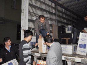 Kırıkkale'de 400 Bin Paket Kaçak Sigara Ele Geçti
