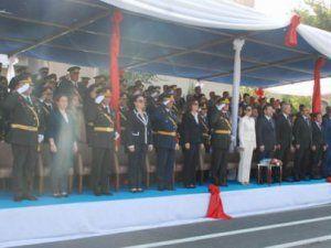 HDP Cumhuriyet Bayramı Törenine Katılmadı