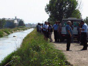 Aydın'da Sulama Kanalında Kimliği Bilinmeyen Kadın Cesedi Bulundu
