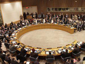 BM İnsan Hakları Konseyi'nin Irak raporu