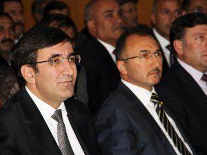 Kalkınma Bakanı Cevdet Yılmaz Meclis Toplantısı'nda Konuştu