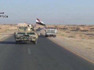 Irak'ta 80 IŞİD Militanı Öldürüldü