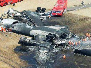 Bahamalar'da Uçak Kazasında 9 Kişi Öldü