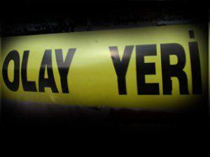 Adana'da Yatak Odasında Sır Cinayet