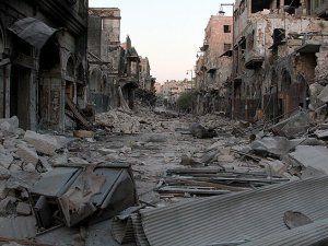 Suriye Ordusu Kadın ve Çocukları Hedef Aldı