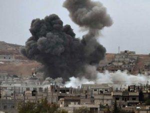 Miştenur Tepesi Ele Geçirildi, 80 IŞİD Üyesi Öldürüldü