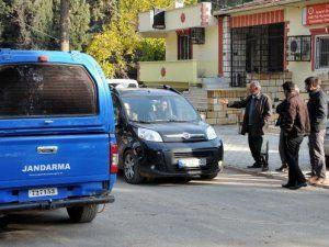 Gaziantep'te Nurettin Demirler ve Suriyeli Bırıksan Osman Ölü Bulundu