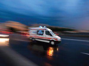 Gürültü Yapıyor Gerekçesiyle 5 Yerinden Bıçakladılar