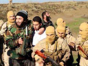 IŞİD Savaş Uçağı Düşürdü!
