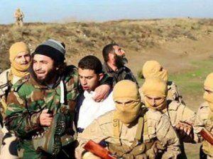 IŞİD Esir Aldığı Pilotu Diri Diri Yakacak!