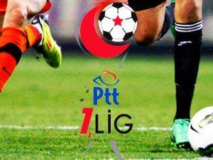 PTT 1. Lig'de 16. Haftanın Görünümü: İlk Yarının Lideri Kayserispor