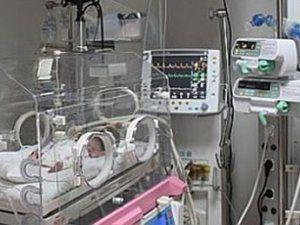 Bebek Ölümlerinin Nedeni Erken Doğum
