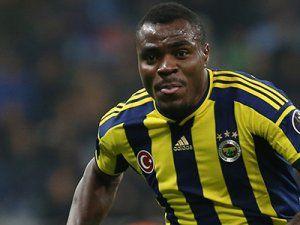 Fenerbahçe'den Emenike Açıklaması: Takımdan Ayrılıyor mu?