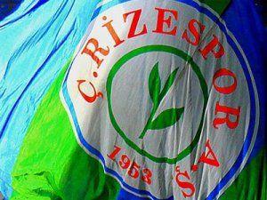 Çaykur Rizespor'da 3 İsmin Bileti Kesildi