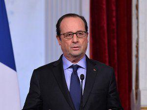 François Hollande: Radikalizmin En Büyük Mağduru Müslümanlar