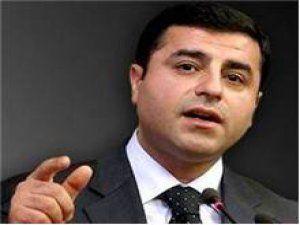 Demirtaş: HDP Barajı Aşamazsa...