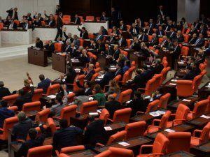 Meclis Yüce Divan Oylaması Sonucu Belli Oldu!