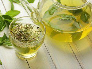 Yeşil Çay Ağız Bölgesindeki Kanserli Hücreleri Yok Ediyor