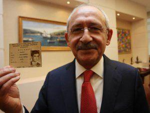 CHP Genel Başkanı Kemal Kılıçdaroğlu: Ülkücülerden Dayak Yedim