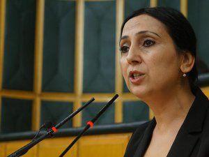 Figen Yüksekdağ'dan Eleştiri: Muhalefette Biraz Basiretli Olsun