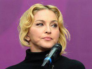 Madonna'dan Fransa ve Avrupa'ya Nazi Benzetmesi
