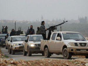 El Nusra Cephesi'nde Ebu Homam El Şami Öldürüldü