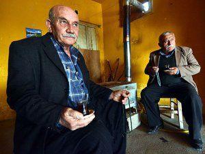 Türkiye'nin Yaşlı Sayısı 6 Avrupa Ülkesinden Fazla
