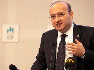 AK Parti'den HDP Eş Başkanı Selahattin Demirtaş'a Cevap