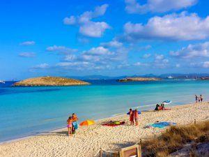 Avrupa'nın Gidilip Görülmesi Gereken 10 Plajı