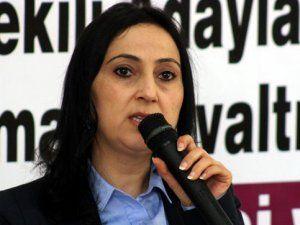Yüksekdağ: HDP Baraj Altında Kalmaz
