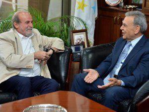 HDP'li Kürkçü'den CHP'li Kocaoğlu'na Gözdağı