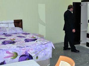 Kırıkkale F Tipi Kapalı Cezaevi'ndeki Pembe Oda Cinayetinde 'İtiraf' İddiası
