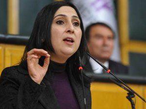 Yüksekdağ: Türkiye'nin En Temel Sorunu Siyasi İktidar