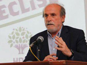 Ertuğrul Kürkçü'den 'En Az 66 Vekil' İddiası