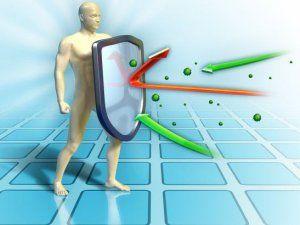 Savunma Hücreleri Vücudu Kansere Karşı Savunuyor