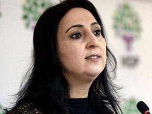 Yüksekdağ'dan İtiraf: Anarşist Figen'i Sahiplendiler