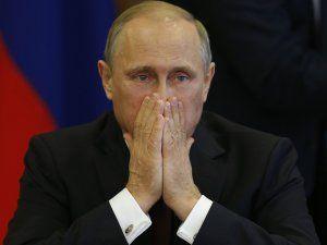 Rusya Ekonomisini Sarsan 3 Temel Sorun