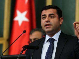 Selahattin Demirtaş: Taksim Kabe'mizdir Dediğimi İspat Etsinler İstifa Ederim!