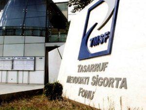 Tasarruf Mevduatı Sigorta Fonu TMSF Bank Asya'ya El Koydu